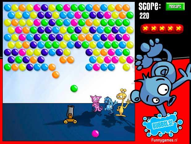 Bubbles 9514