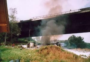 Camion Cisterna Alemania