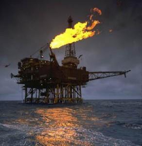 Derrame Petrolero Piper Alpha