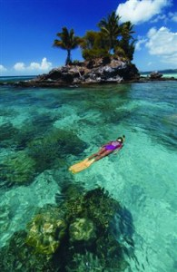 Micronesia-diving