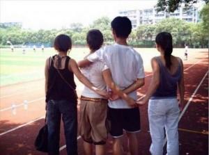 nfidelidad en grupo