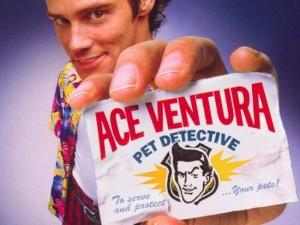 Ace Ventura imagen