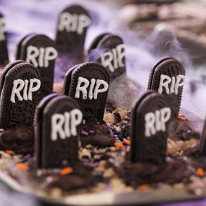 tumbas de galletas