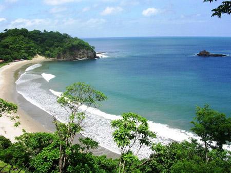 playas nicaragua