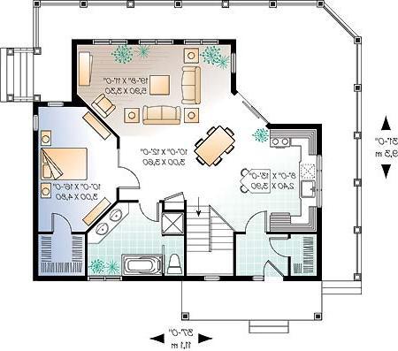 Planos de casas 10puntos - Realizar planos online ...