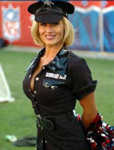 sargenta sexy