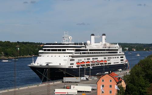 crucero holanda