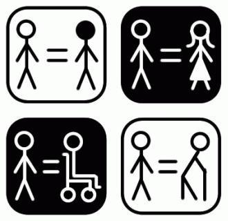 1. Derecho a la igualdad