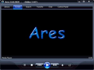 1- Ares