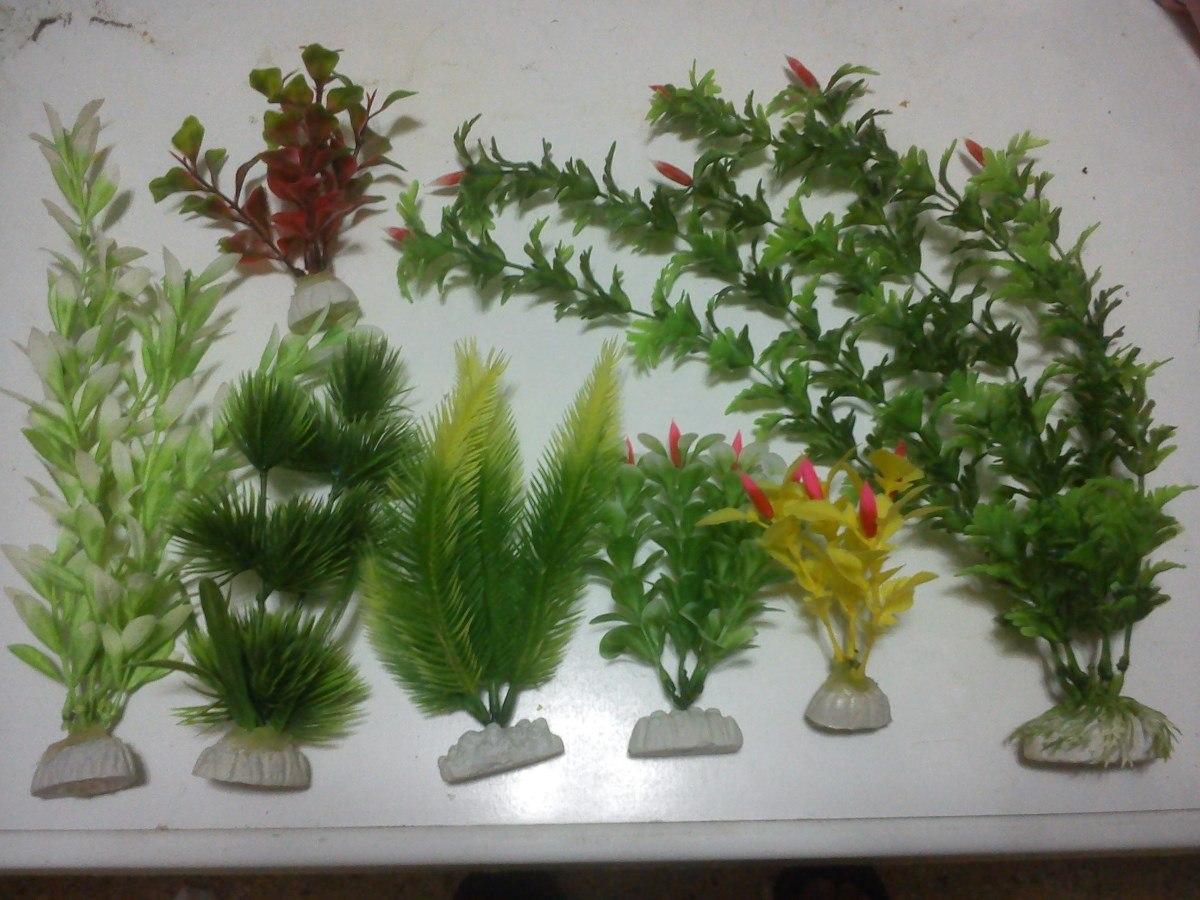 Plantas artificiales archivos 10puntos for Plantas de acuario