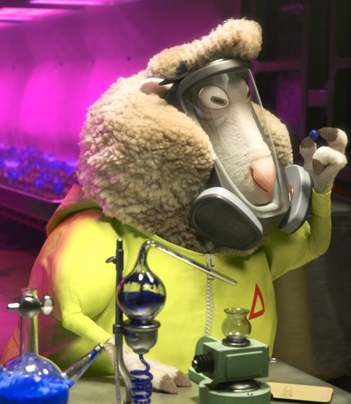 ZOOTOPIA – Easter Eggs: Breaking Bad Reference. ©2016 Disney. All Rights Reserved.