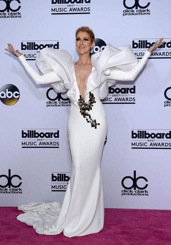 Estos fueron los looks más impactantes de los Billboard Music Awards