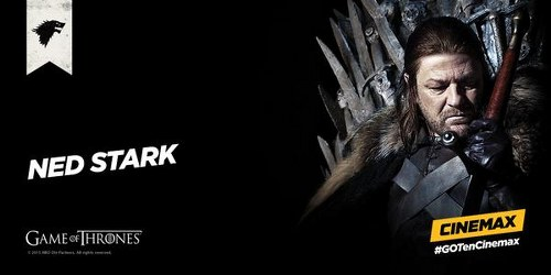 10 maneras de ver Game Of Thrones