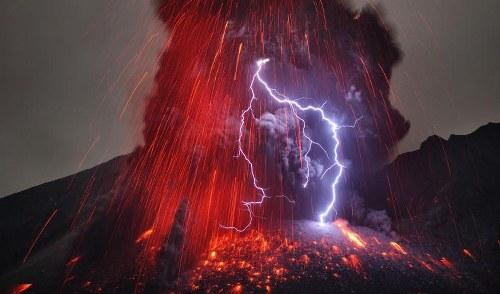 10 fenómenos naturales que debes conocer