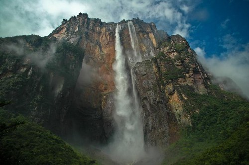 10 magníficos lugares que están en Sudamérica