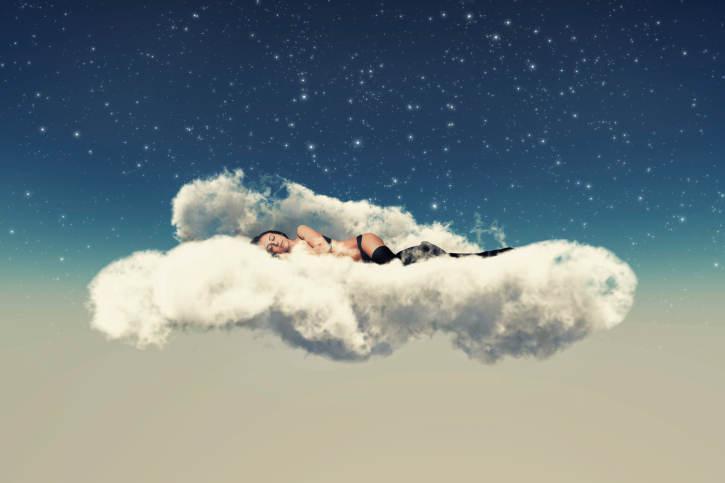 curiosidades sobre los sueños